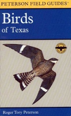 Peterson Field Guide to the Birds of Texas
