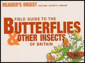 Field Guide to the Butterflies and Other Insects of Britain