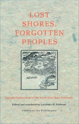 Lost Shores, Forgotten Peoples