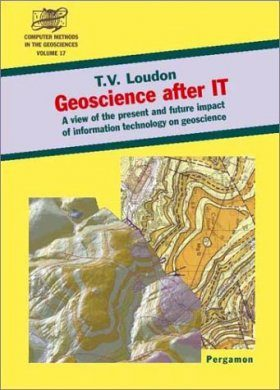 A View of the Present and Future Impact of Information Technology on Geoscience