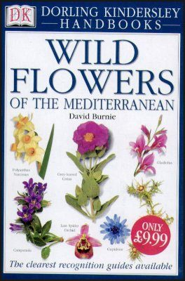 DK Handbook: Wildflowers of the Mediterranean