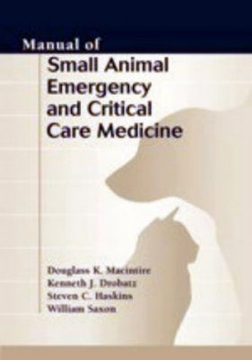 Veterinary Emergency and Critical Care