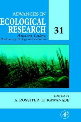 Advances in Ecological Research, Volume 31