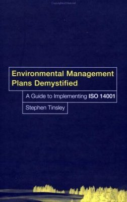 Environmental Management Plans Demystified