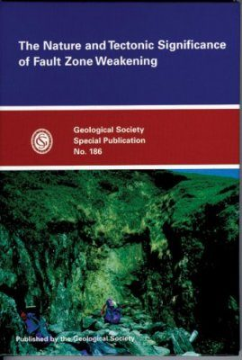 The Nature and Tectonic Significance of Fault Zone Weakening