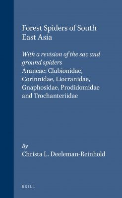 Forest Spiders of South East Asia