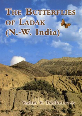 The Butterflies of Ladak (N.-W. India)