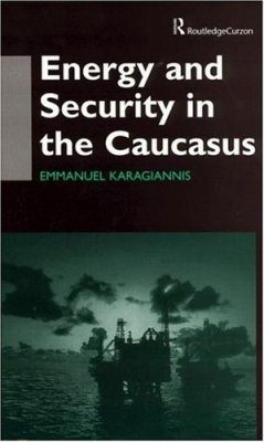 Energy and Security in the Caucasus