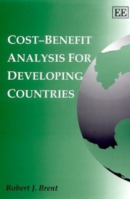 Cost Benefit Analysis for Developing Countries