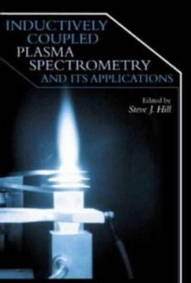 Inductively Coupled Plasma Spectronomy and its Applications