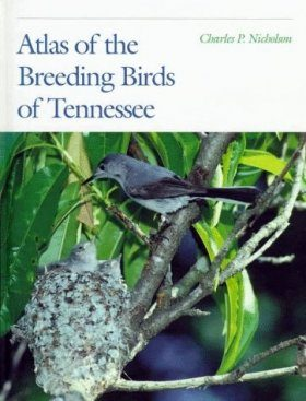 Atlas of the Breeding Birds of Tennessee