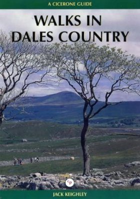 Cicerone Guides: Walks in Dales Country