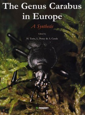 The Genus Carabus L. in Europe: A Synthesis