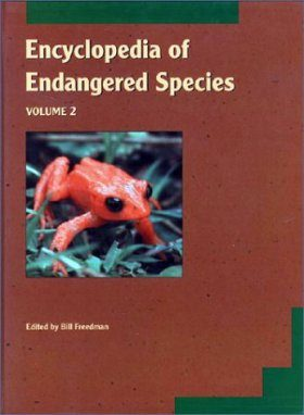 Encyclopedia of Endangered Species: Volume 2