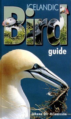 Icelandic Bird Guide