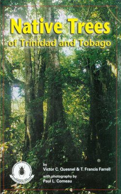 Native Trees of Trinidad and Tobago