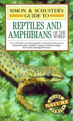 Guide to the Reptiles and Amphibians of the World