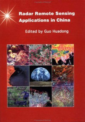 Applications of Radar Remote Sensing in China