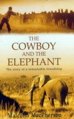 Cowboy and the Elephant
