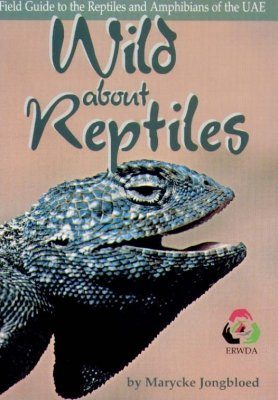 Wild About Reptiles