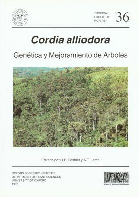 Cordia Alliodora