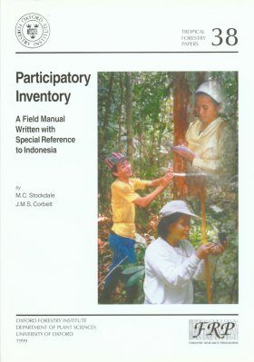 Participatory Inventory