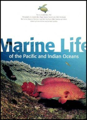 Marine Life of the Pacific and Indian Oceans