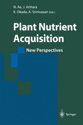 Plant Nutrient Acquisition