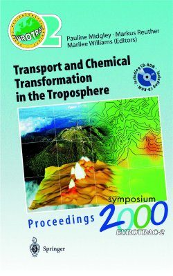 Transport and Chemical Transformation in the Troposphere