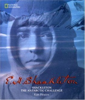 Shackleton: The Antarctic Challenge