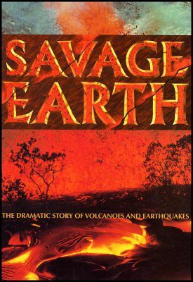 Savage Earth