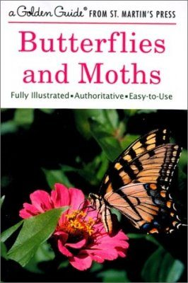 A Guide to the More Common American Species of Butterflies and Moths