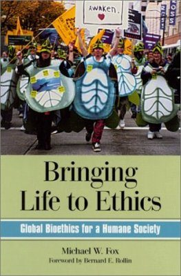 Bringing Life to Ethics
