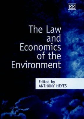The Law and Economics of the Environment