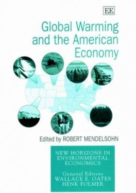 Global Warming and the American Economy