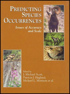 Predicting Species Occurrences