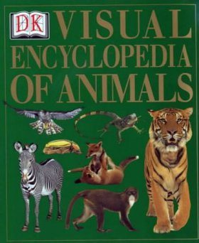 DK Visual Encyclopedia of Animals