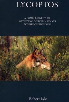 Lycoptos: A Comparative Study of the Ways of Iberian Wolves in Three Captive Packs