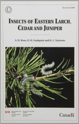 Insects of Eastern Larch, Cedar and Juniper