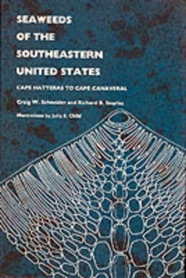 Seaweeds of the Southeastern United States