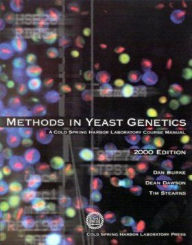 Methods in Yeast Genetics