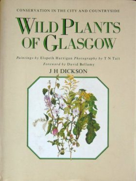 Wild Plants of Glasgow and their Conservation