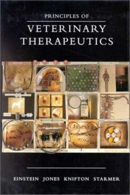 Principles of Veterinary Therapeutics