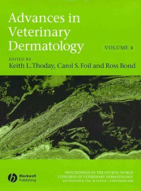 Advances in Veterinary Dermatology