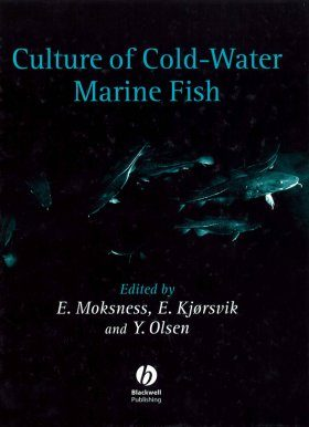 Culture of Coldwater Marine Fish