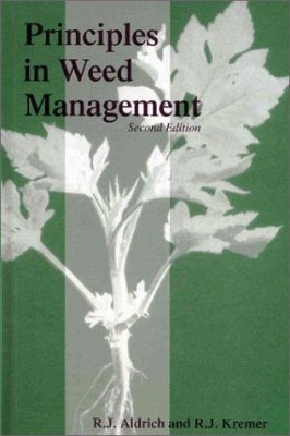 Principles in Weed Management