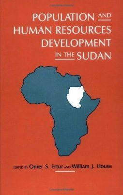 Population and Human Resources Development in the Sudan