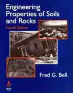 Engineering Properties of Soil and Rocks