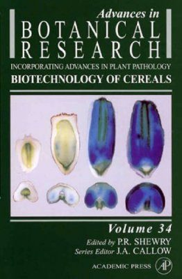 Advances in Botanical Research, Volume 34