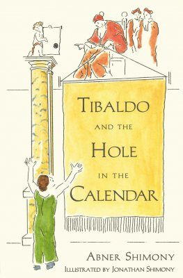 Tibaldo and the Hole in the Calendar